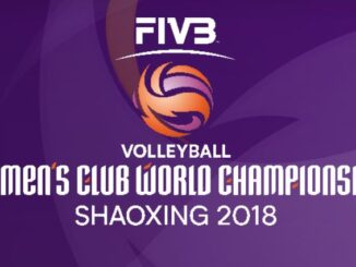 ดู วอลเลย์บอลหญิงชิงแชมป์สโมสรโลก 2018 สุพรีมชลบุรี