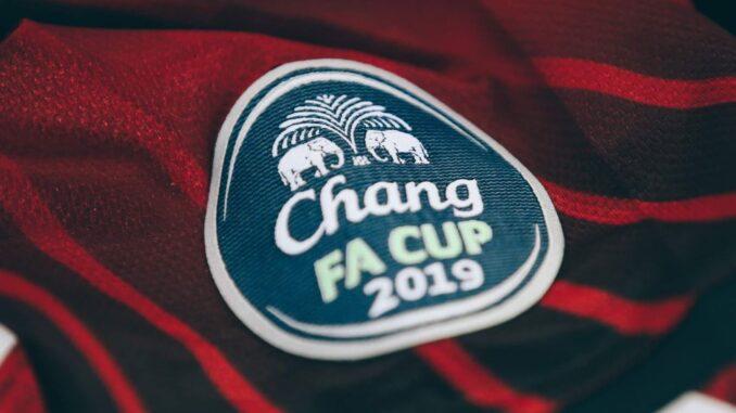 ถ่ายทอดสด ฟุตบอล ช้าง เอฟเอคัพ 2019 วันนี้