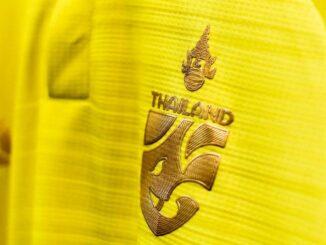 รายชื่อนักฟุตบอลทีมชาติไทย