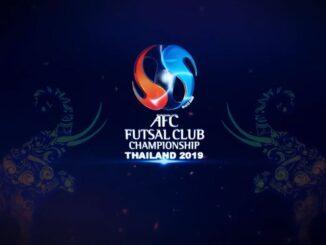 ฟุตซอลสโมสรชิงแชมป์สโมสรเอเชีย 2019