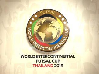 ถ่ายทอดสดฟุตซอลชิงแชมป์สโมสรโลก 2019