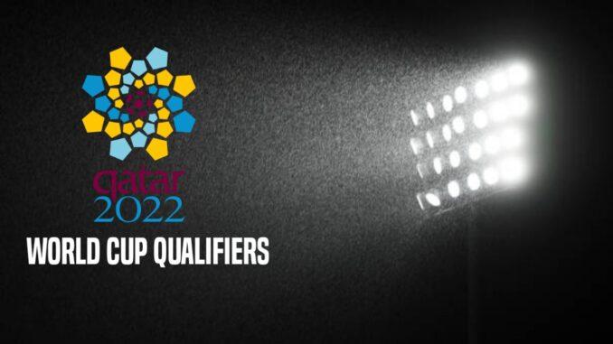 ฟุตบอลโลก 2022 รอบคัดเลือก โซนเอเชีย
