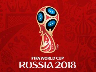 ฟุตบอลโลก 2018 ดูบอลโลกสดวันนี้