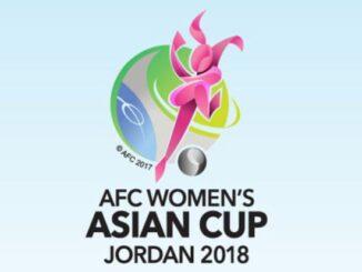 ฟุตบอลหญิงเอเชียนคัพ ชิงแชมป์เอเชีย 2018