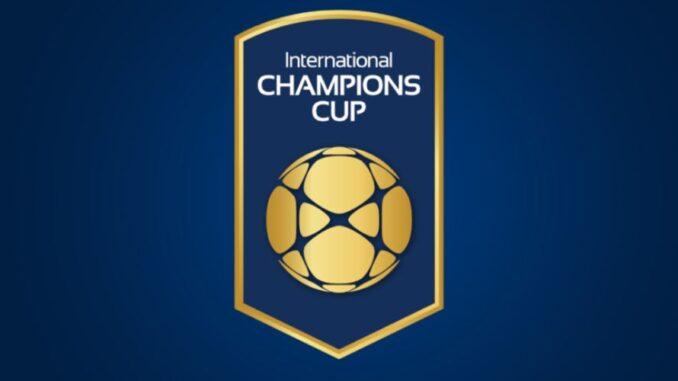 ดูบอล icc cup 2018