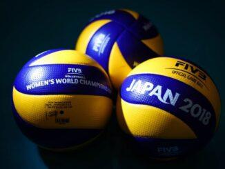 ดู วอลเลย์บอลหญิงชิงแชมป์โลก 2018 สด