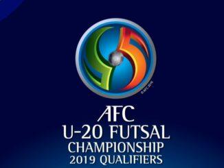ดูถ่ายทอดสด ฟุตซอล U20 เอเชีย