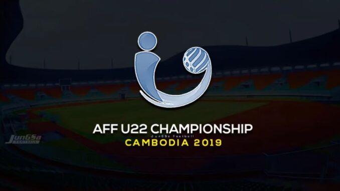 ถ่ายทอดสด ฟุตบอล U22 ชิงแชมป์อาเซียน 2019
