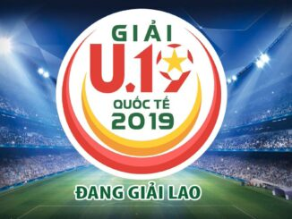 ถ่ายทอดสด ฟุตบอล U19 VFF International Tournament